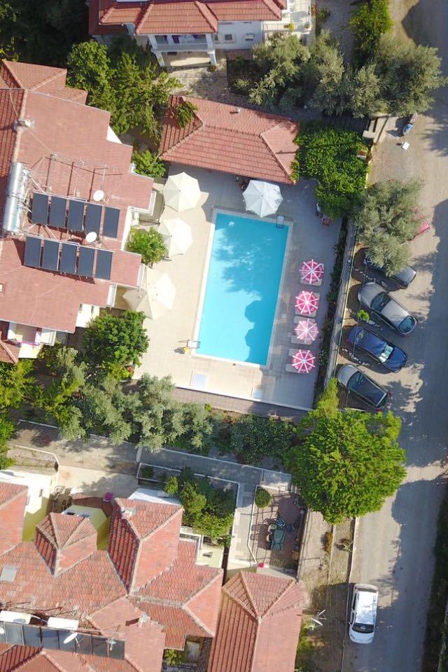 Sarıhan Apart Otel Pansiyon