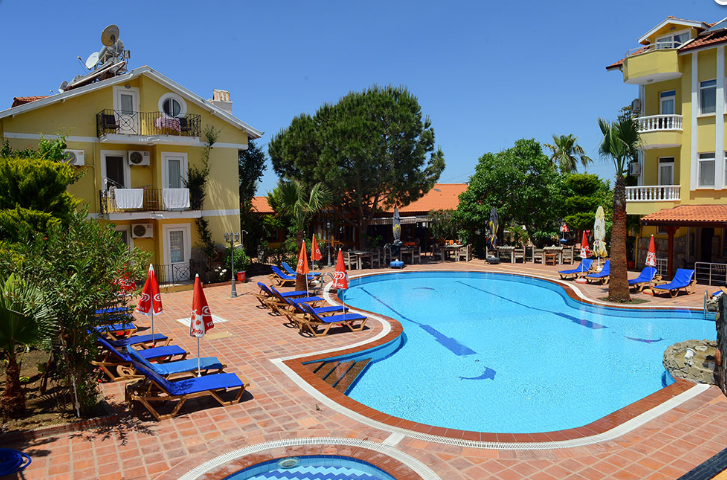 Apartments & Villa's