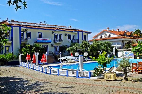 Apart & Hotel