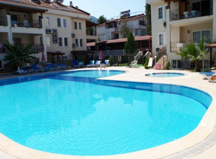 Tayfun Apart Hotel