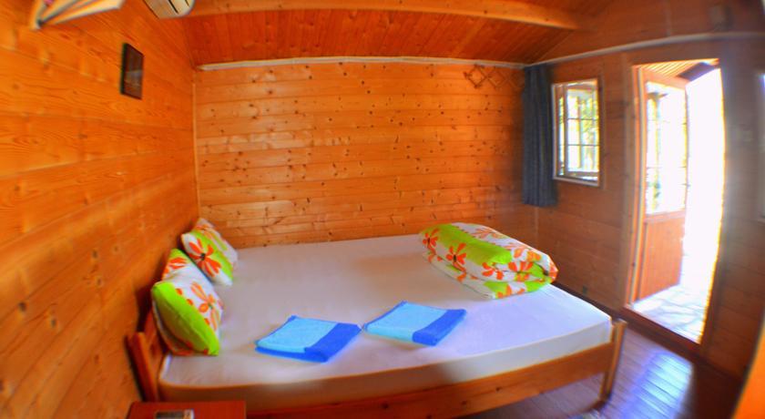 montenegro motel fethiye pansiyon