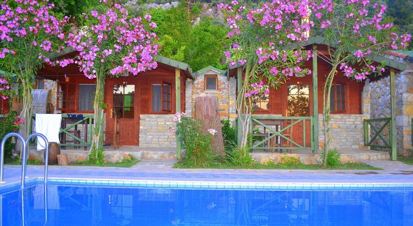 fethiye faralya montenegro motel