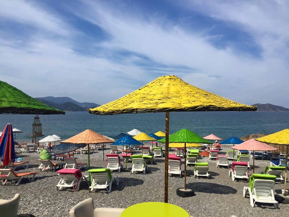 Hera Beach Hotel Pansiyon