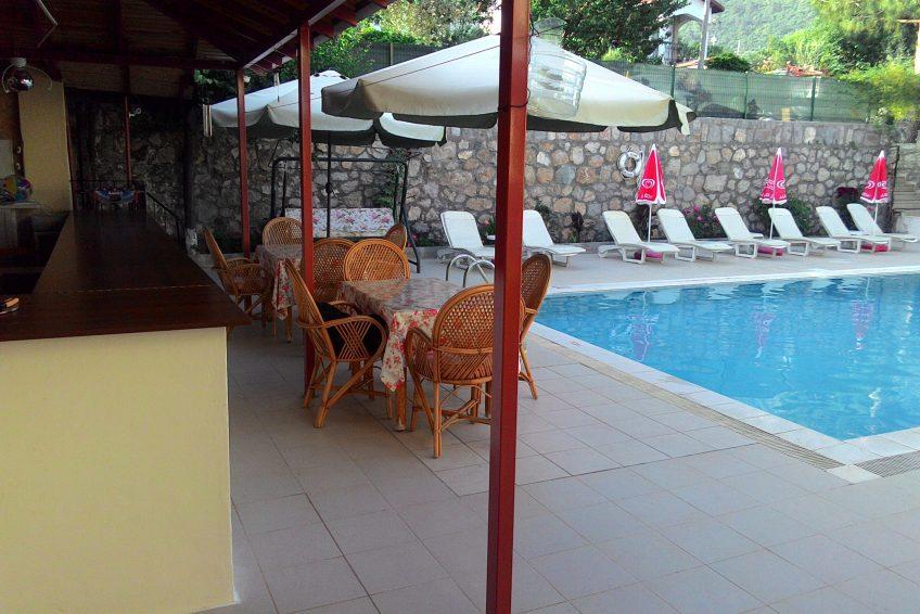 Sarıhan Apart Otel